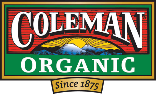 Coleman Natural - Official Site