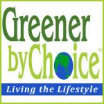greener by choice